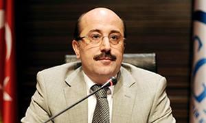 SGK Başkanı M.Emin Zararsız'ın Veda Mesajı