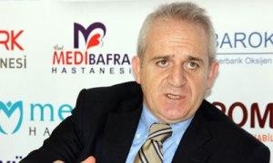 Romatem Erbil'de hastane açacak