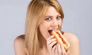 Bu gıdalar kansere neden oluyor !