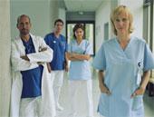 Hastaneler fazla işçi çalıştıramayacak