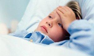 Çocuğunuz migren olabilir!