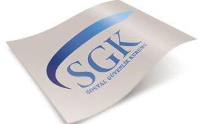 SGK'dan af karmaşasına son