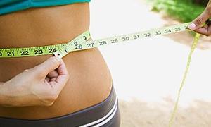Bölgesel kilolara kalıcı çözüm