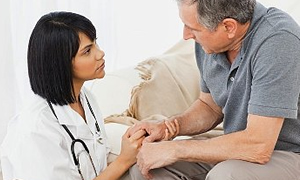 Aile Hekimleri, Evde Bakım Yapmak İstemiyor