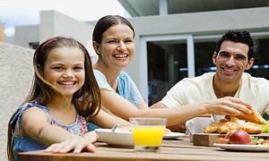 Sağlık Bakanlığı'ndan ailelere çocuk menüsü