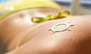Cilt kanserinden korunmak için güneşten korunun