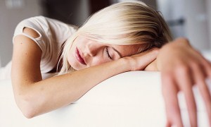 İftardan sonra en az 3-4 saat yatmamak gerekir