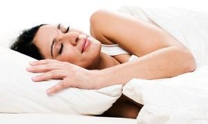 Yaz sıcaklarında, rahat uykunun sırları!