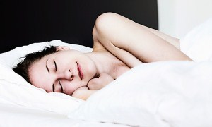 Sağlıklı bir kilo için yeterli uyuyun