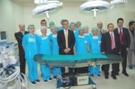Manisa'da Doktorlar Biraraya Gelip Özel Hastane Kurdu