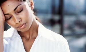 Krizde patlayan hastalık: Burnout!