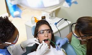 Eksik diş hastalık habercisi!