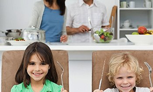 Çocukların yüzde 40'ı kahvaltı yapmıyor
