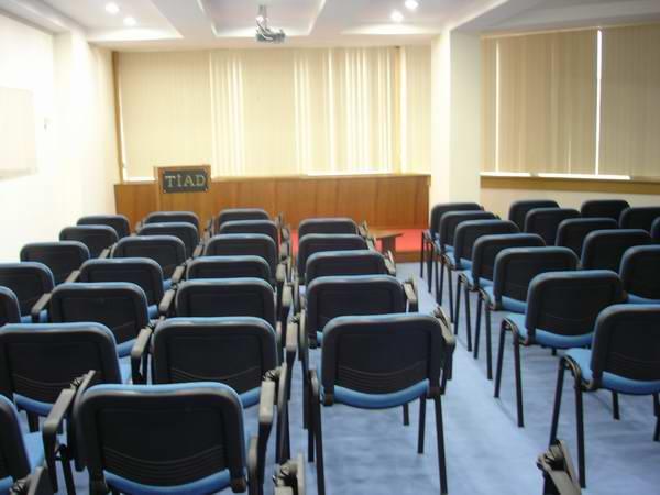 'Hasta hakları' seminerine sadece 1 kişi katıldı