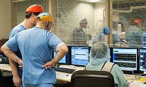 Yabancı uyruklu doktorlar Meclis gündemine taşındı