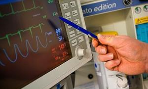 Kalp naklini kaçırdı pille sağlığına kavuştu