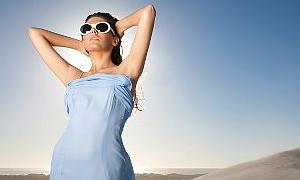 Sıcaklar artıyor, güneş ışınlarına dikkat