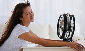 Yaz sıcaklarında çalışma koşulları hasta ediyor