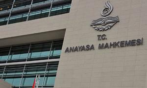 Anayasa Mahkemesi hasta fişlemesini iptal etti