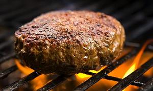 İçi kırmızı tavuk eti ve köfte yemeyin