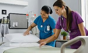 Hastanelerin yatak kapasitesi artacak