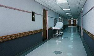 Hastane çürük çıktı, 2 yıldır güçlendirme bile yapılmıyor