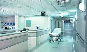 Somali'ye 6 hastane götürmek için hazırız