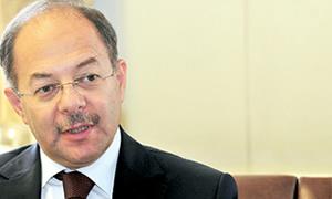 Bakan Akdağ: Başbakanımızın sağlık durumu çok iyi