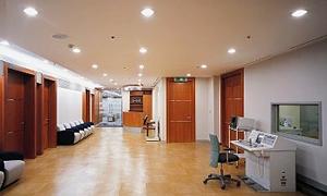 Konya'ya 40 milyon dolarlık özel hastane