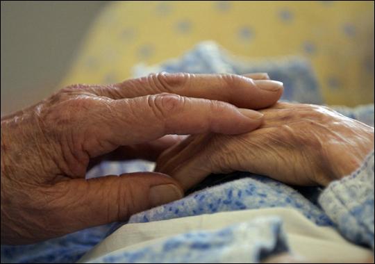 Büyüme hormonunun Alzheimer üzerinde etkisi yok