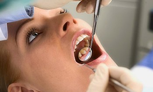 'Ağız ve diş sağlığı hizmeti özelden de alınmalı'