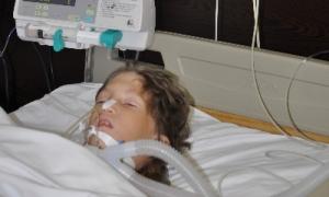 Uyandırılamayan Rus çocuk, ülkesine gönderildi