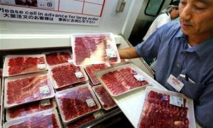 Japonya'yı radyoaktif et korkusu sardı