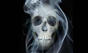 Kalkar kalkmaz içilen sigarada kanser riski