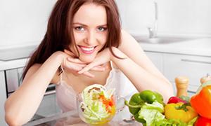 Sağlıklı diyet için 10 tavsiye!