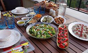Ramazanda sağlıklı beslenme için 10 öneri