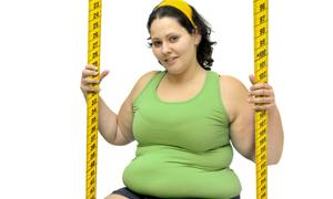 10 kadından 7'si obez olacak!