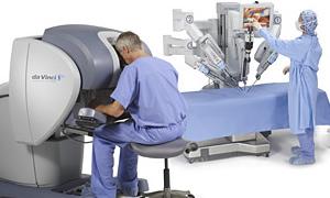 Robotik cerrahi annelik yolunu açtı