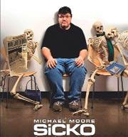 Yeni sağlık sistemine karşı Michael Moore!
