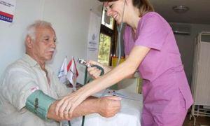 Ramazanda 3 noktada ücretsiz sağlık hizmeti