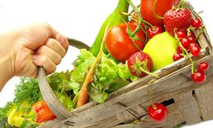 Besinleri güvenle tüketmenin 12 yolu!