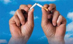 Bakan sigara yasağında kararlı
