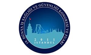 İstanbul, Dünya iş Sağlığı Ve Güvenliği Kongre ve Fuarı'na ev sahipliği yapacak