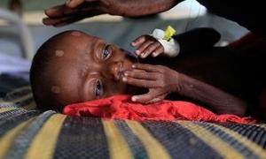 Türkiye Somali'ye yardımlarda ilk sırada