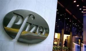 Pfizer 'yasadışı satış' davasında 491 milyon dolar ödeyecek