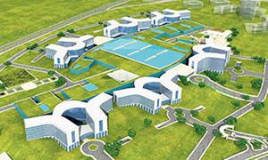 En büyük hastane Sancaktepe'ye