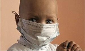 Çocuk kanserlerinin gen haritası