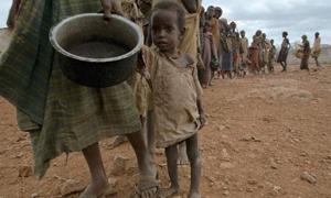 Somali'ye ilk etapta 150 milyon TL