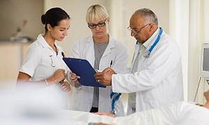 Yabancı doktora izin çıkıyor; İthal doktor geliyor