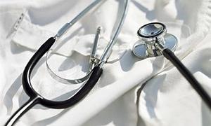 Sağlık ocağı var doktor yok